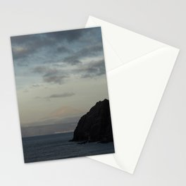 Romanticism in La Gomera Stationery Cards