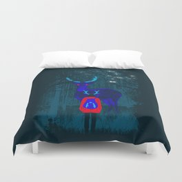 Repatriation Duvet Cover
