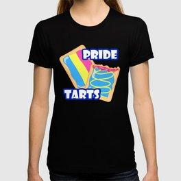 Pan Pride Tarts T-shirt