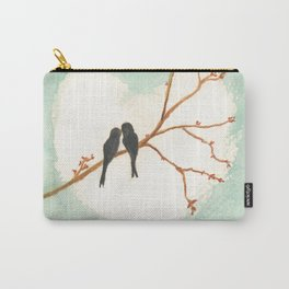 Birdlove Carry-All Pouch