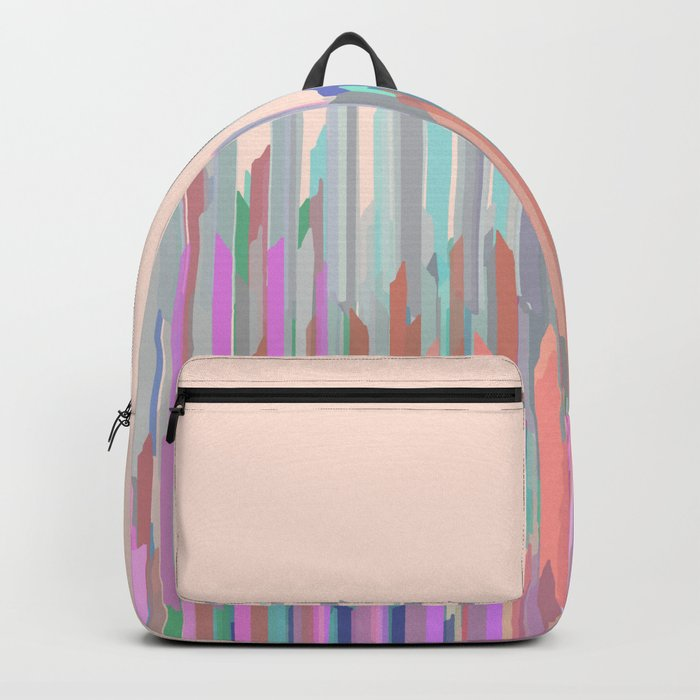 Graphic 1 Backpack
