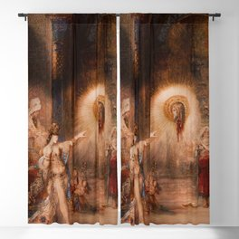 Vivid Retro - The Apparition Blackout Curtain