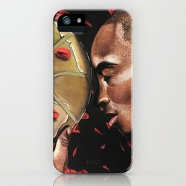 Mamba Effect  *Limited Edition* iPhone Case