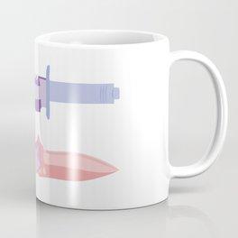 Just Watch Me Coffee Mug