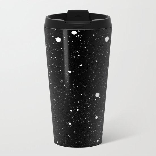 Expanse Metal Travel Mug