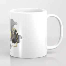 Bunnies Version 3 Coffee Mug