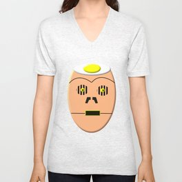 Eggy 3PO Unisex V-Neck