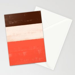 Neopolitan Colors Stationery Cards