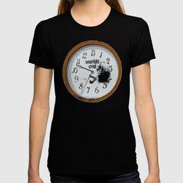 Worlds End T-shirt