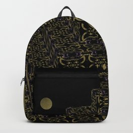 Pyramide Grotesque 31 Backpack