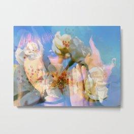 The Valente Sisters, No. 20 Metal Print