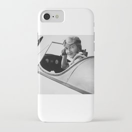 U.S. Women's Auxiliary Ferry Squadron iPhone Case