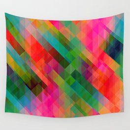 Spangles Wall Tapestry