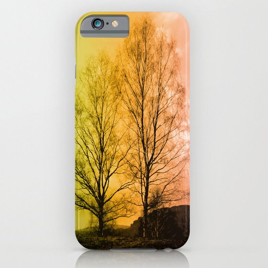 Warm Glow  - JUSTART © iPhone & iPod Case