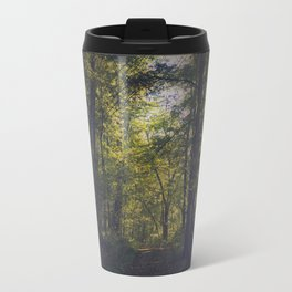 Hayes Arboretum in Indiana Travel Mug