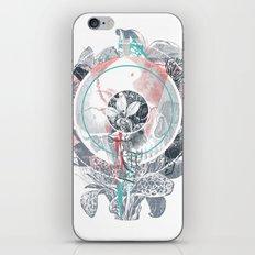 /blo͞om/ iPhone & iPod Skin