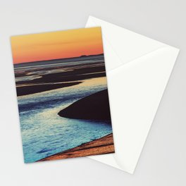 Brilliant Dusk Stationery Cards