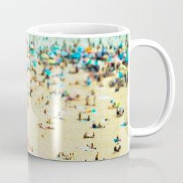 Coney Island Beach Coffee Mug