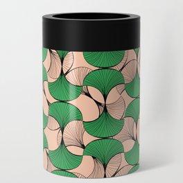 KEYAH - Green & pink Can Cooler
