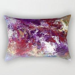 efflorescent #50.1 Rectangular Pillow