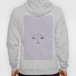 The Scales Hoody