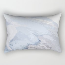 Mountain Breeze Rectangular Pillow