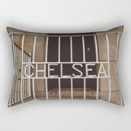 Chelsea II Rectangular Pillow