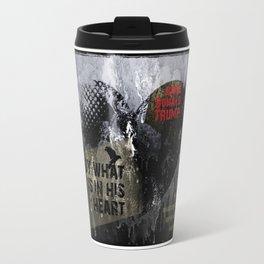 Judge Donald Trump .3 Travel Mug