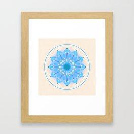 bunkou-005 Framed Art Print