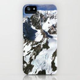 New Zealand's beauty *Aoraki/MtCook 3 iPhone Case