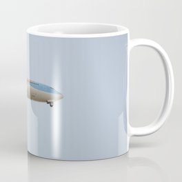 Gear up! Coffee Mug