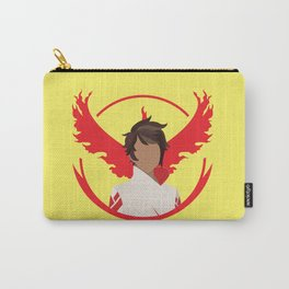 Team Valor Candela Carry-All Pouch