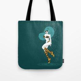 Princess Lum ( Lamu ) Tote Bag