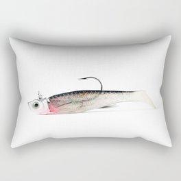 Fishing Tackle 1 Rectangular Pillow