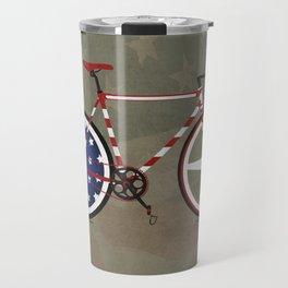Bike America Travel Mug