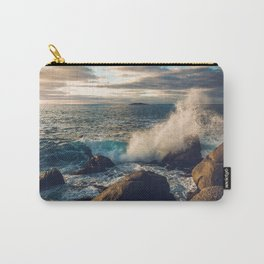 Perfect Wavebreak Carry-All Pouch