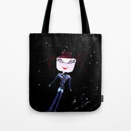 SPACE GIRL Kids Tote Bag