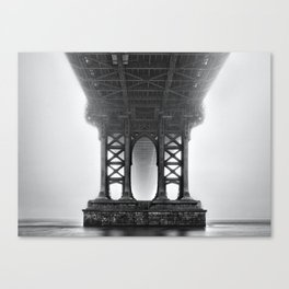 Undies Canvas Print