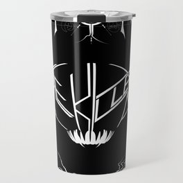 The Best Ever Death Metal Bands Out Of Denton Travel Mug