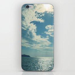 Santorini, Greece 17 iPhone Skin