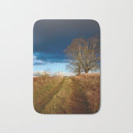 Road to the Storm Bath Mat