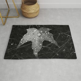 Drops of Perfection Rug