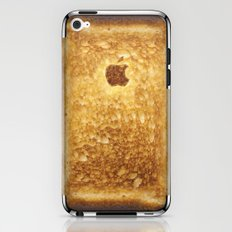 Toasted iPhone & iPod Skin