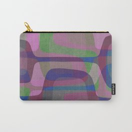 Mid Century II Carry-All Pouch