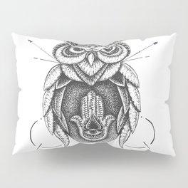 Dotowl Pillow Sham