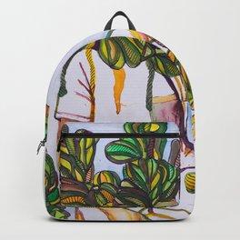 Plant Man Backpack