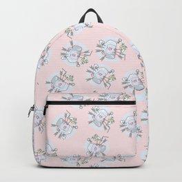 Tell's heart Backpack