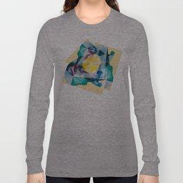 kandy mountain Long Sleeve T-shirt