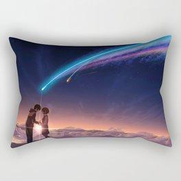 Your Name. Rectangular Pillow