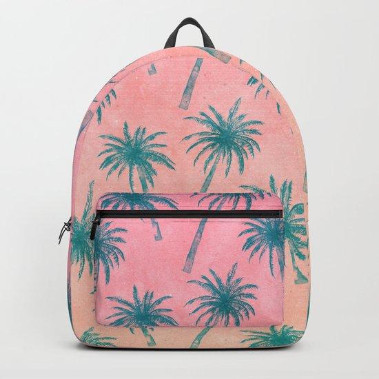 Palm Tree Pattern by matadesign